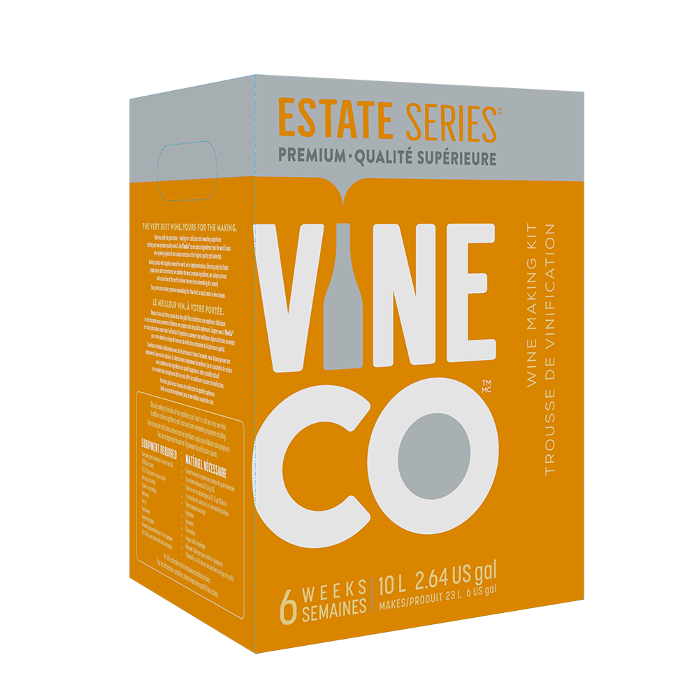 estate Series Wine