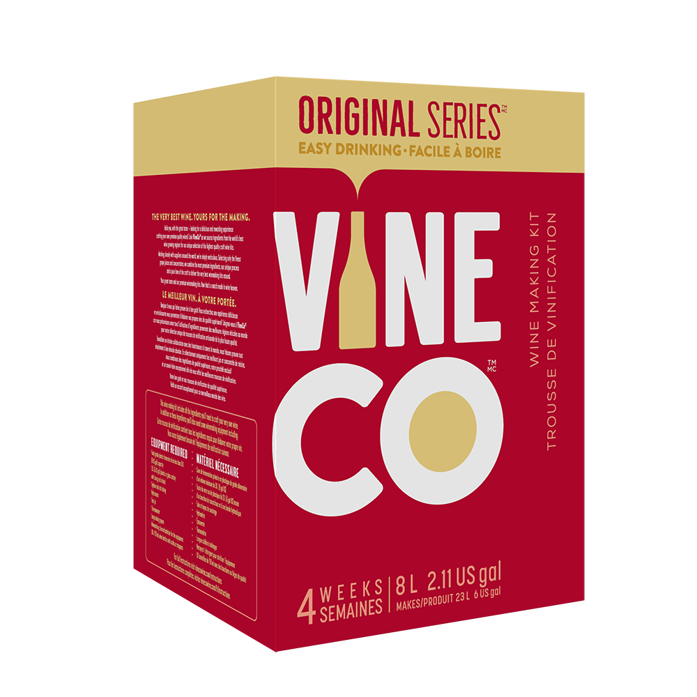 Original Series Wine