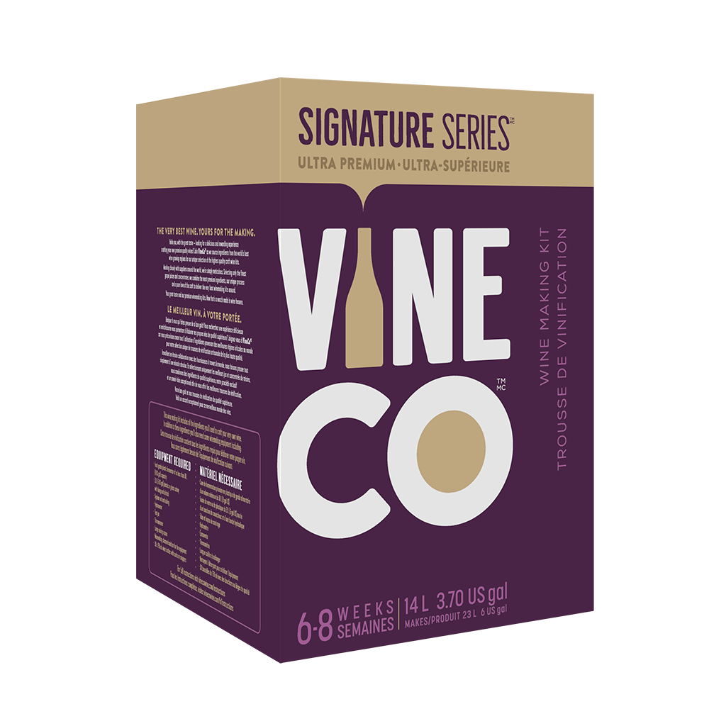 Signature Series Wine