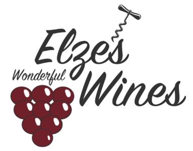 Elzes Wines Logo